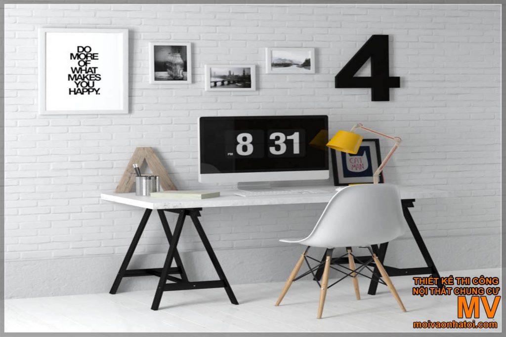 mẫu bàn ghế