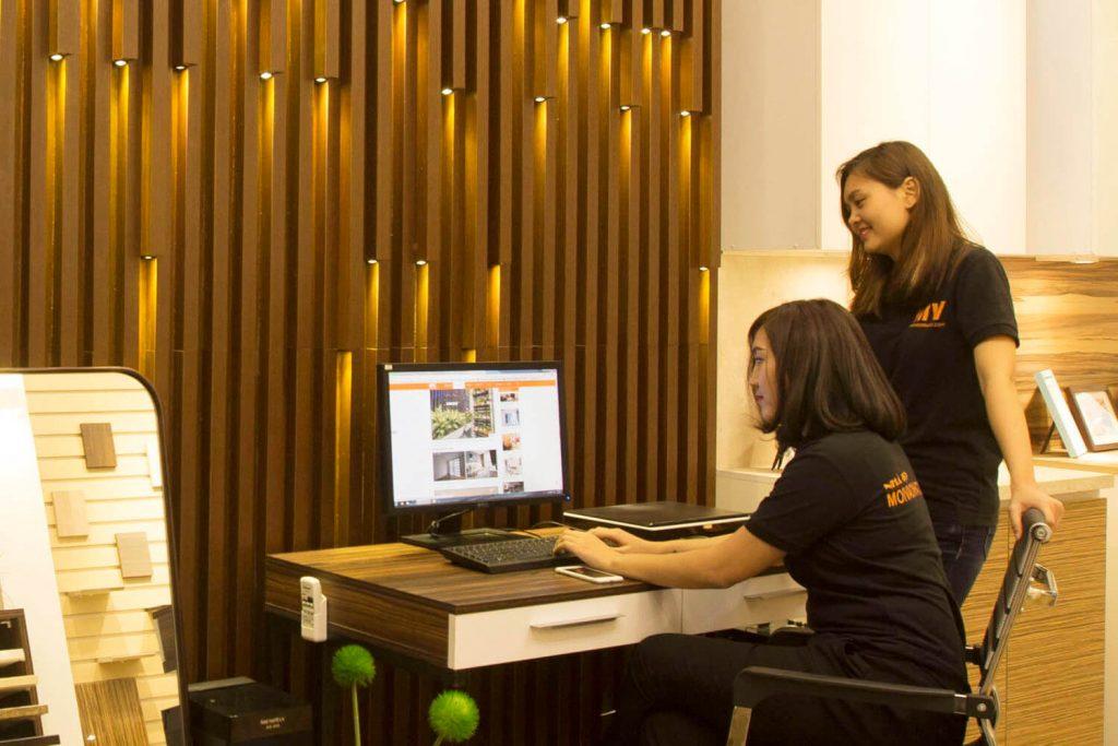 Quotations design interior construction apartments