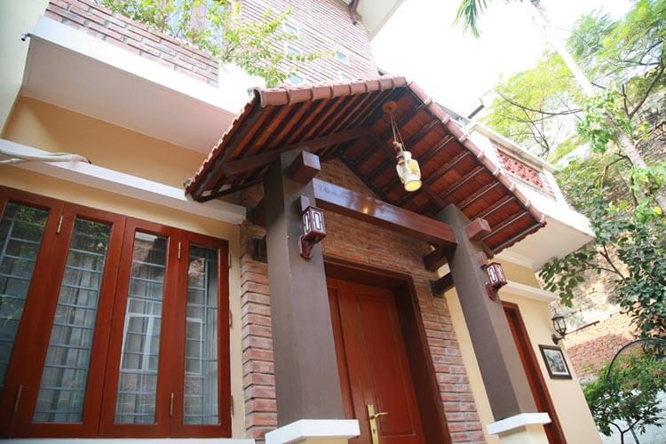 exécution de la conception intérieure des appartements et villas