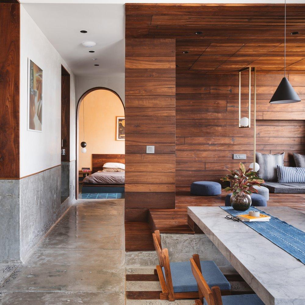 2020年の美しい家のタイルの種類
