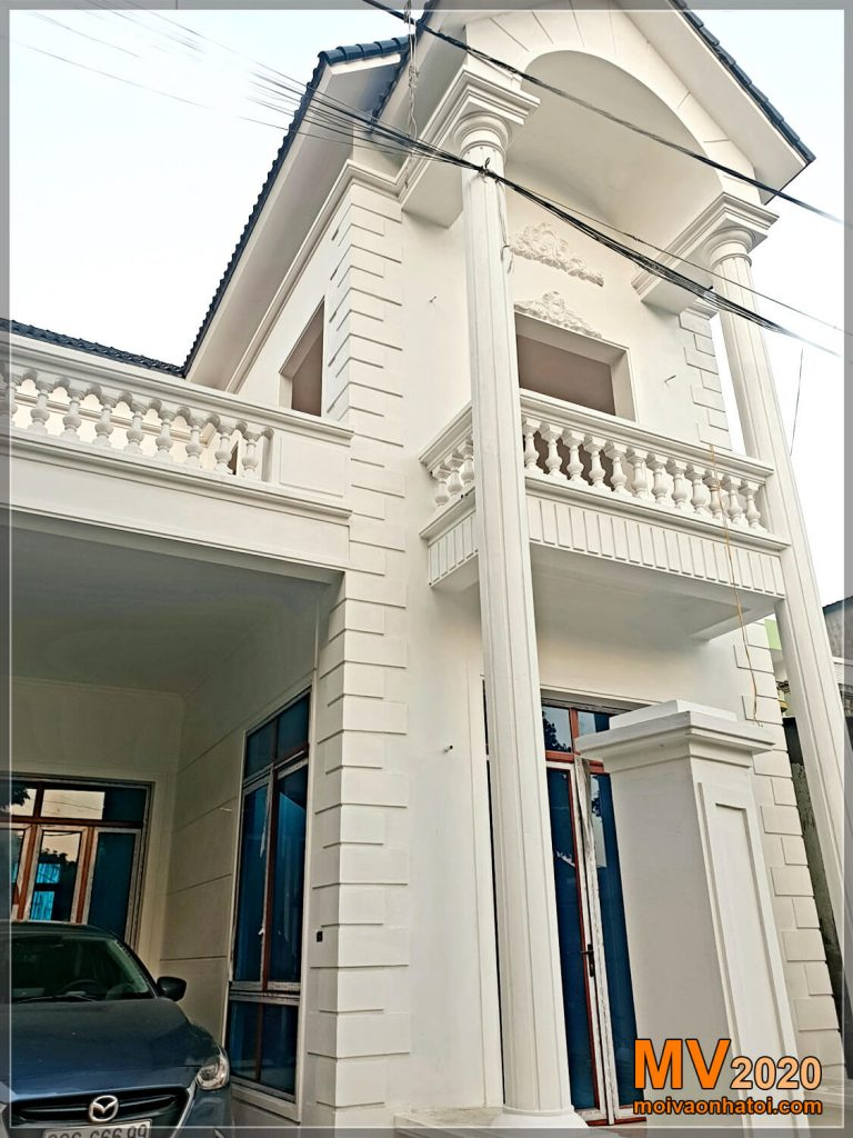 CLASSIC TAN THAI 2-FLOOR VILLA