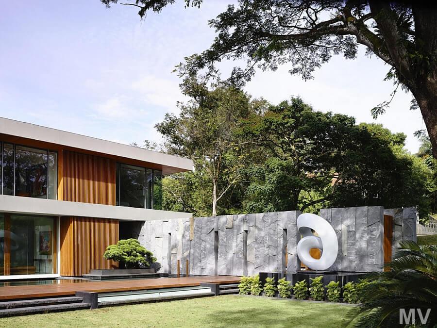 Дизайн будинку по фен-шуй