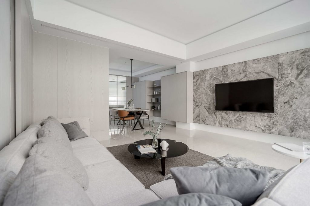 NORTHY MODERN APARTMENT, Elegant