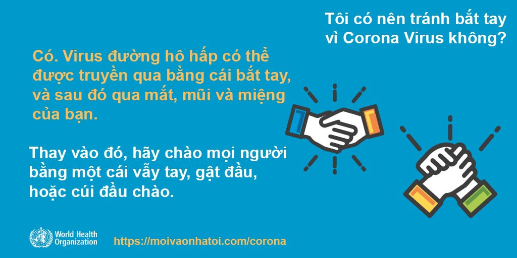 วิธีป้องกัน Corona Covid-19 เมื่อพยายามลดจำนวนผู้ติดเชื้อ