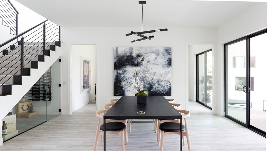Modern Interior Design Style Definition Characteristics