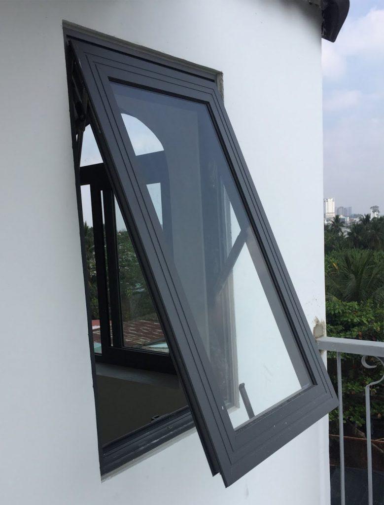 mẫu cửa sổ 1 cánh