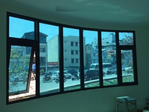 tấm phim cách nhiệt cho cửa sổ