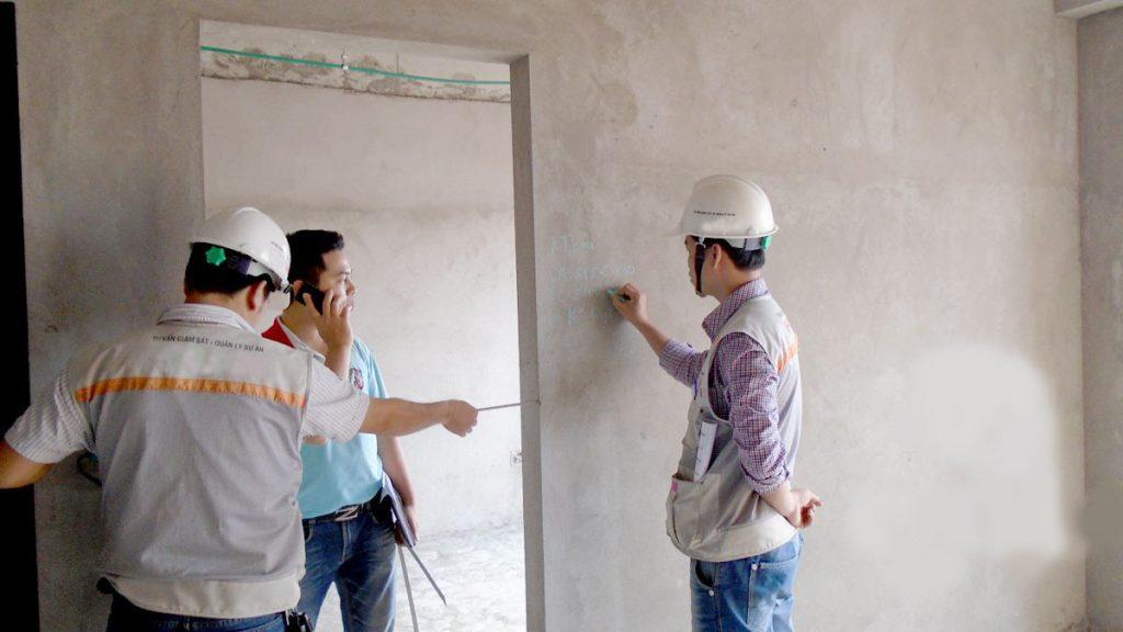 dozor nad bytovou výstavbou