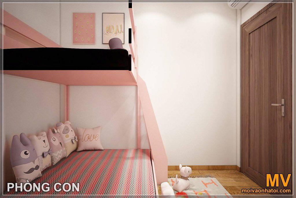 बाल बेडरूम फर्नीचर