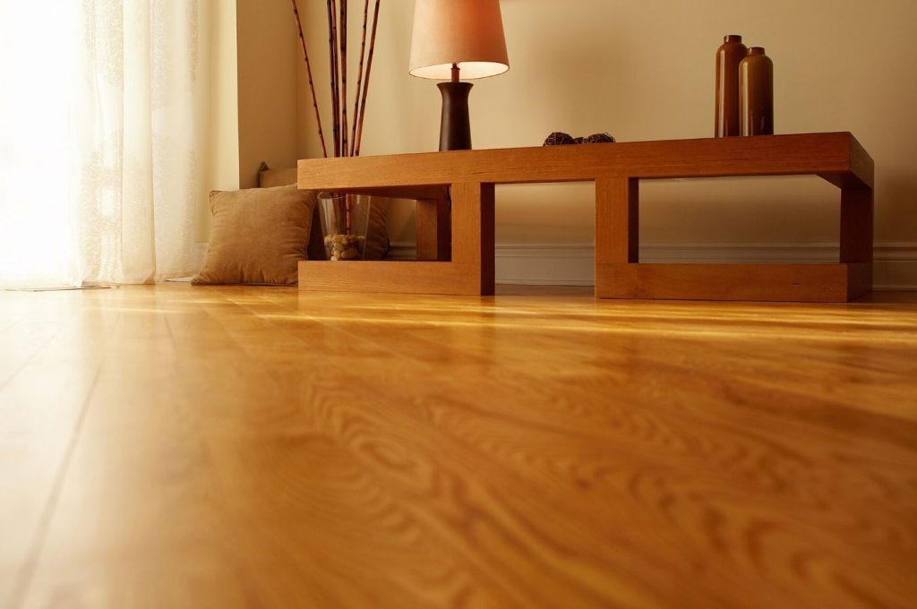bề mặt gỗ công nghiệp vynil