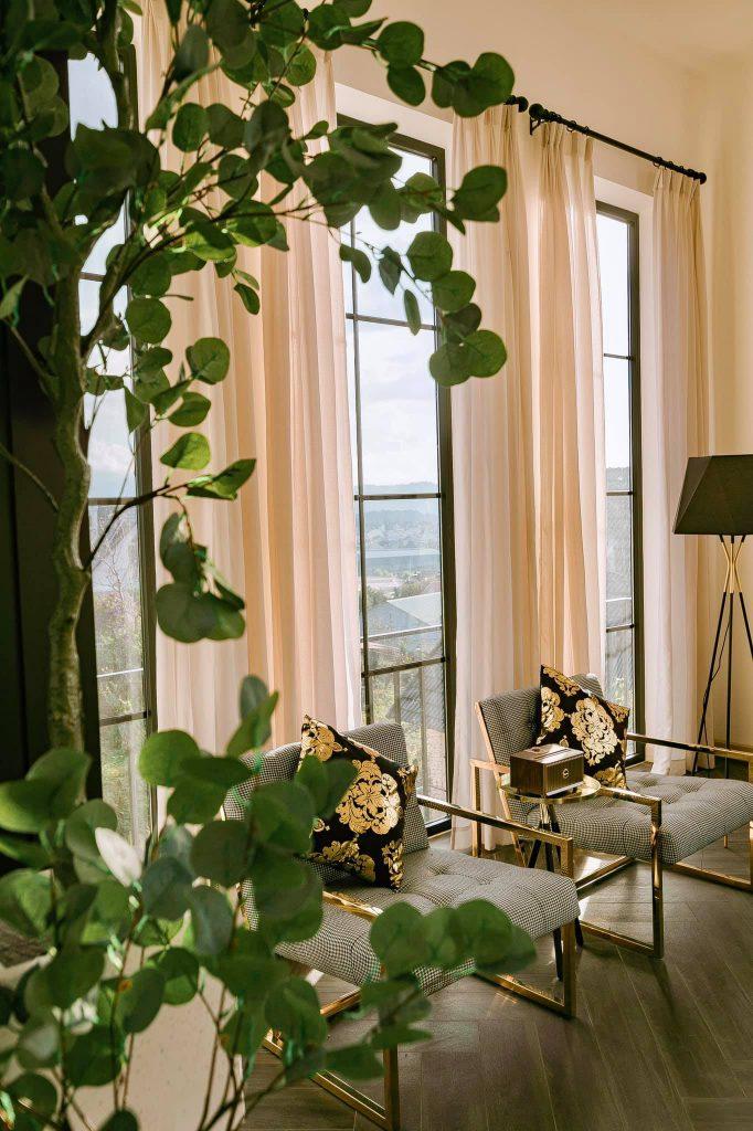欧洲豪华风格的特殊设计