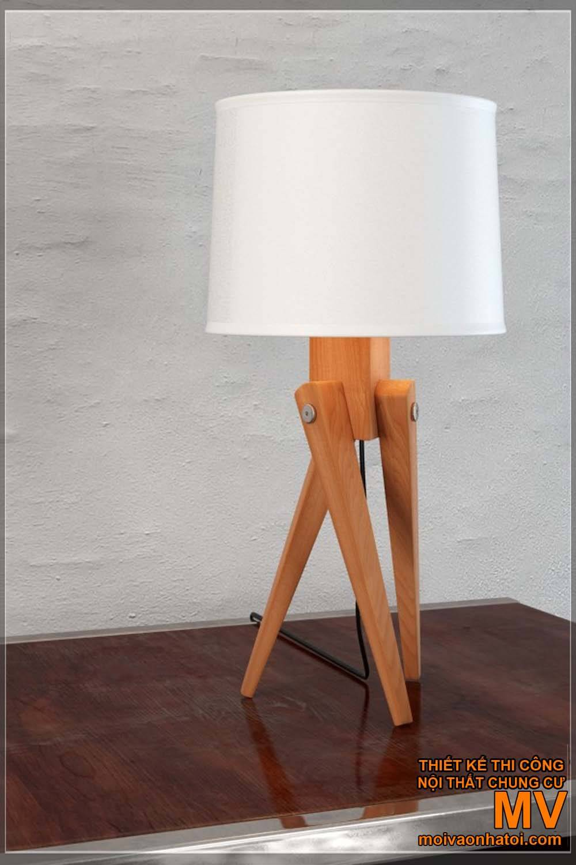đèn decor handmade