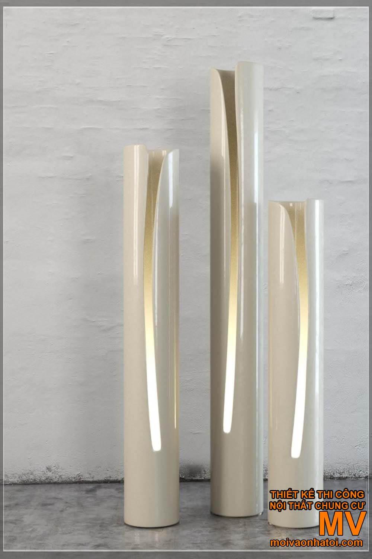 đèn trang trí handmade