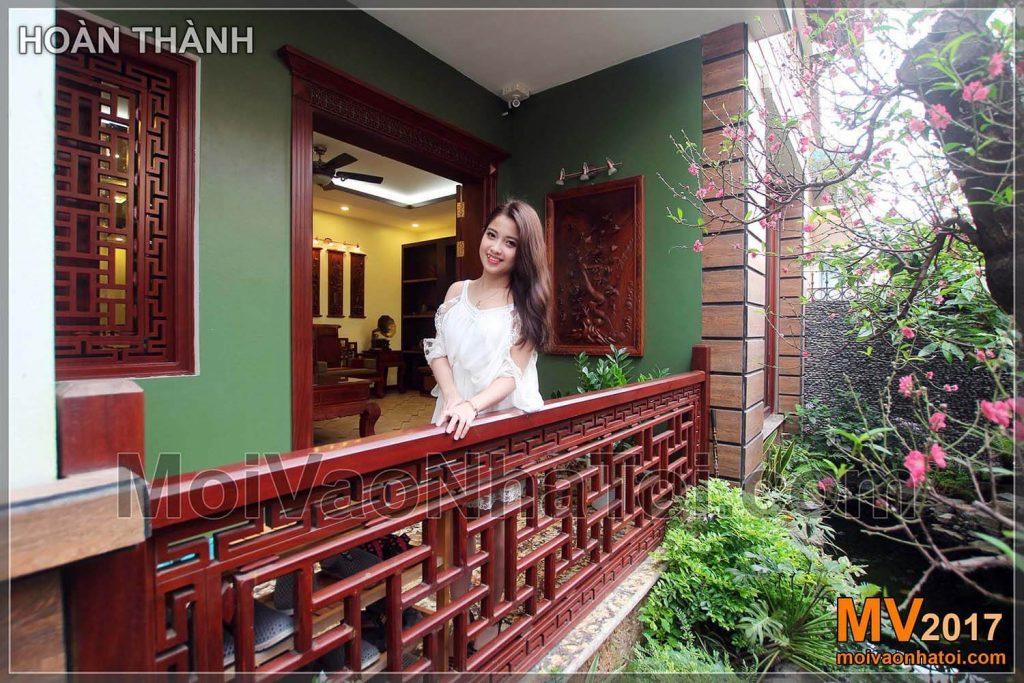 บ้านพักตากอากาศ Viet Hung