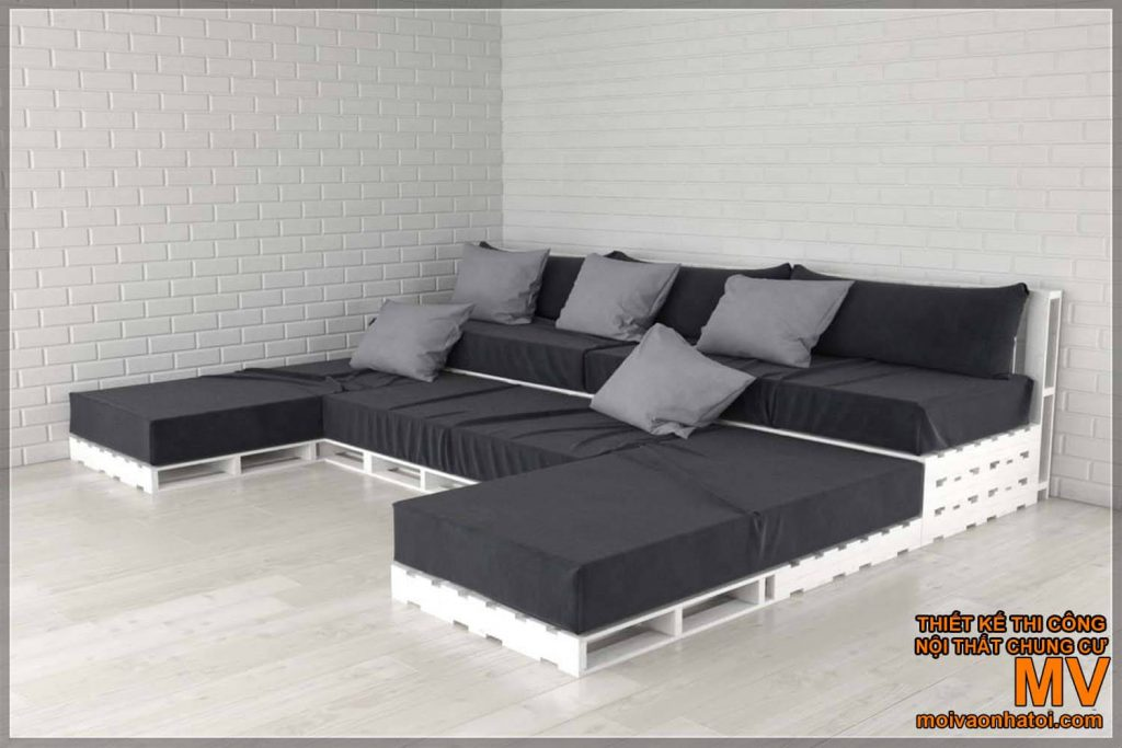 Деревянный диван угловой диван диван
