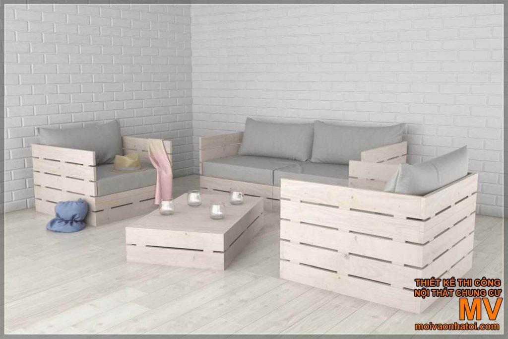 Столы и стулья квадратные поддоны чайный столик