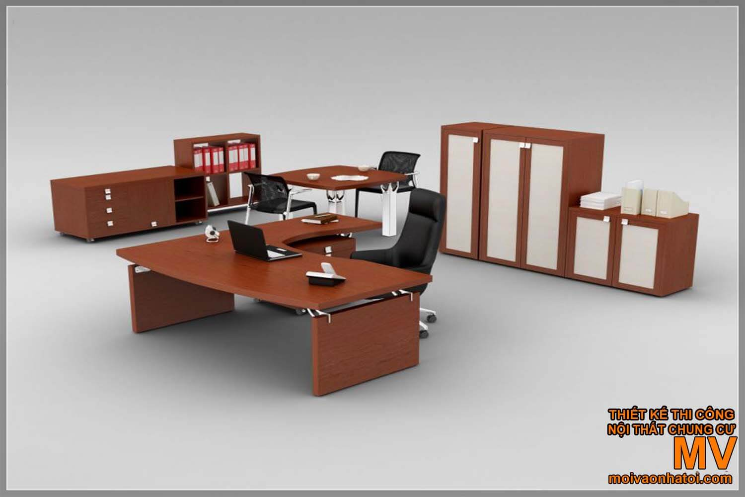 HOW TO CHOOSE AND PLACE CHAIRS IN THE OFFICE