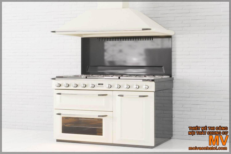 máy hút mùi bếp,bếp công nghiệp