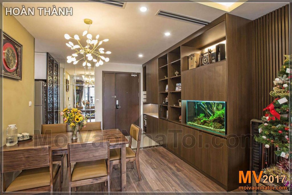 IMPERIA GARDEN APARTMENT 203 NGUYEN हुआ तुंग