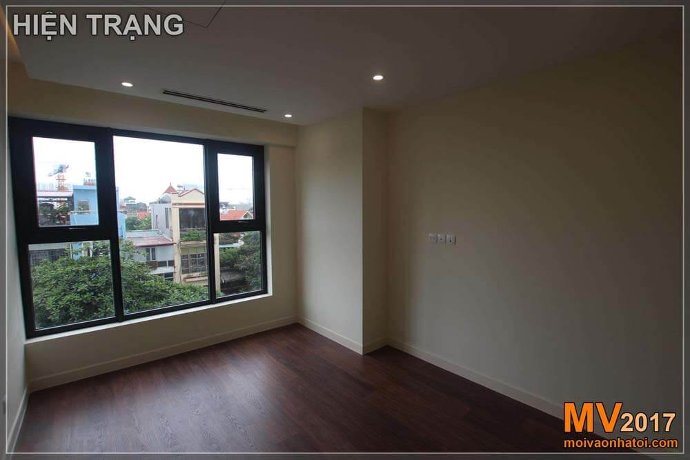 APPARTEMENT IMPERIA GARDEN 203 NGUYEN HUYEN