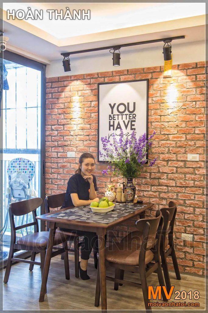 شقة دانغ شيا جيا لام