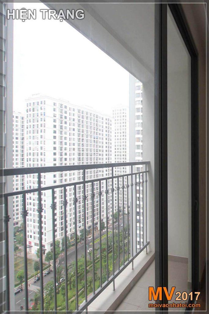 CHUNG CƯ TIMES CITY PARKHILL 11