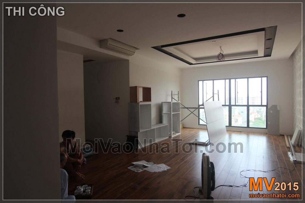 APARTAMENTO MULBERRY LANE 120M2