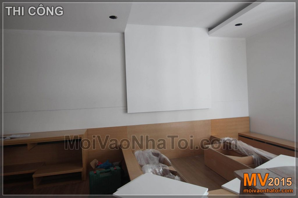 MULBERRY LANE APARTMENT 120M2