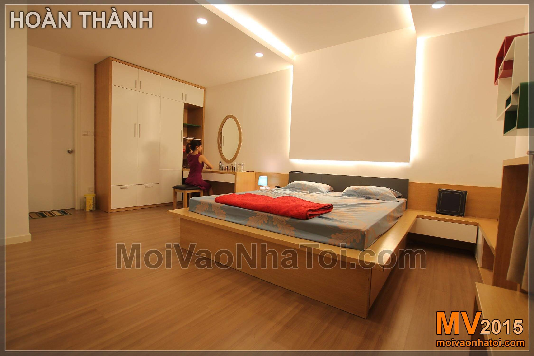 bedroom, parents complete mulberry lane, 120m2 apartment design