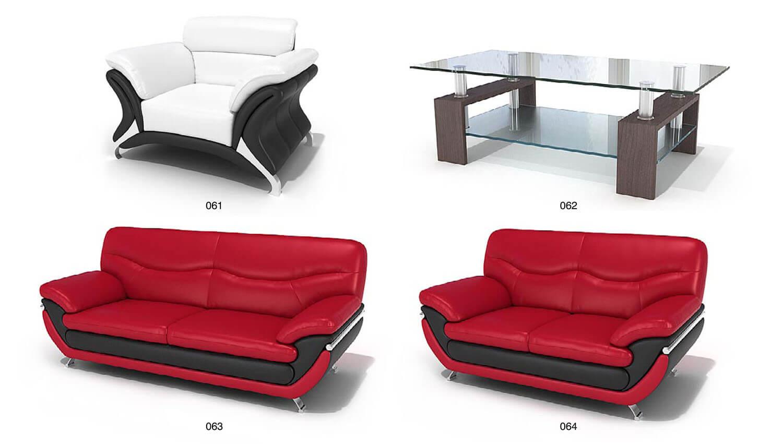 mẫu ghế sofa đẹp