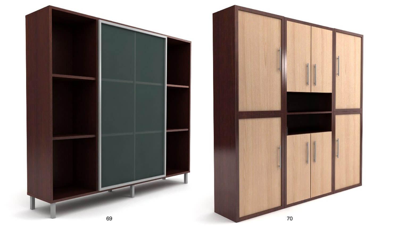 tủ đựng tài liệu thiết kế hiện đại