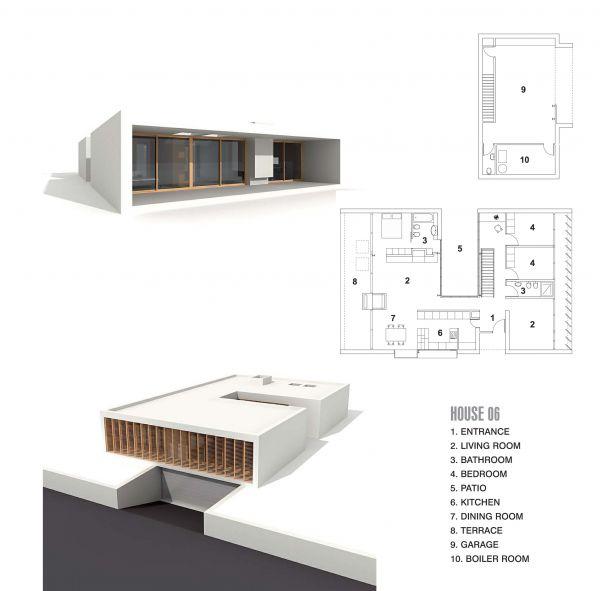 bản vẽ chi tiết thiết kế biệt thự hiện đại