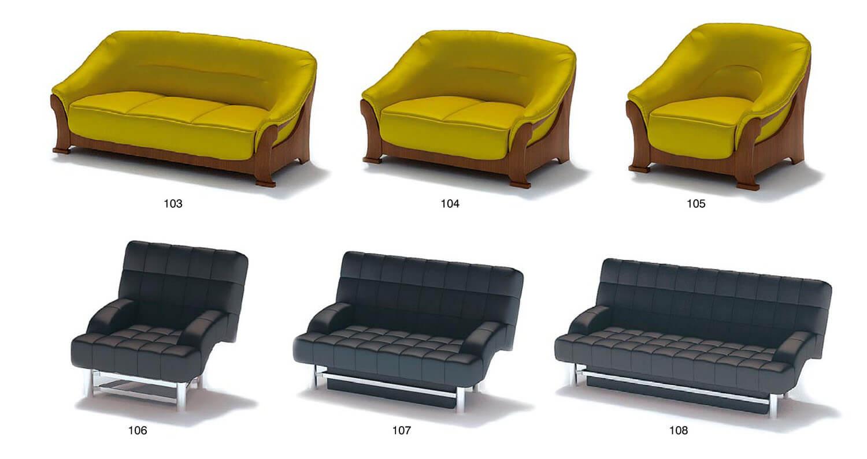 các mẫu ghế sofa giá rẻ