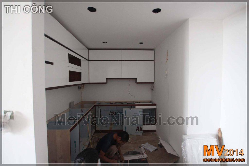 شقة ستار سيتي لو فان لونج 107.1 م 2 3 غرف نوم