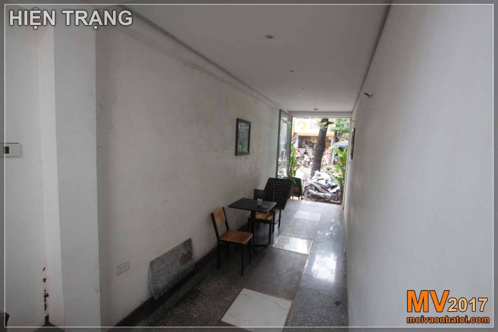 DIVISIONE 2 - NUMERO 51A PHAN BAU CHAU