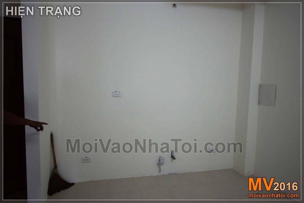CHUNG CƯ VINACONEX 7 ĐƯỜNG K2 CẦU DIỄN