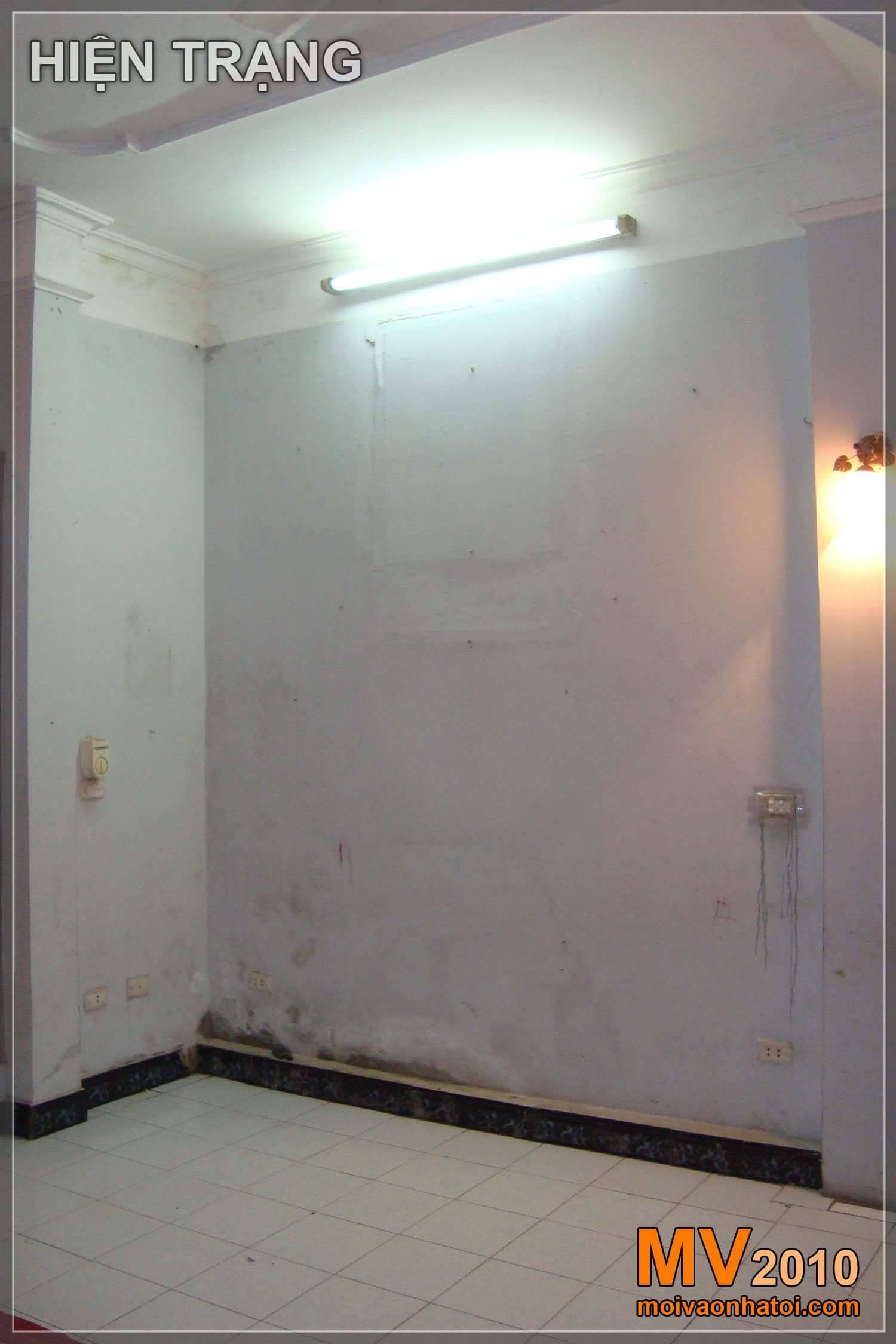 Biến xấu: thành nội thất phòng ngủ đẹp