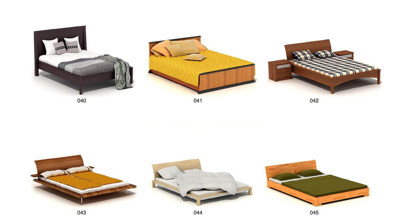 ga trải giường màu sắc thế nào cũng quyết định thẩm mỹ cho phòng ngủ