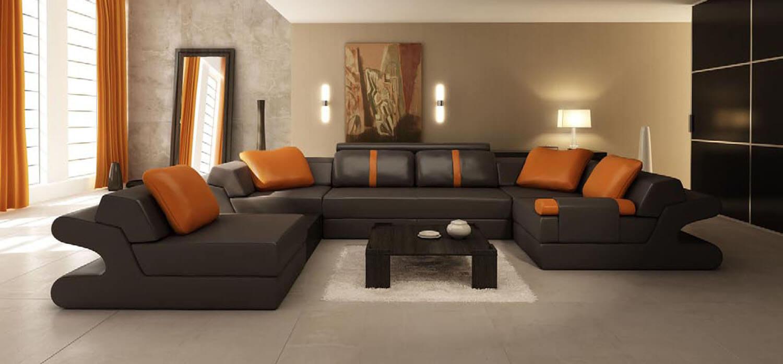 Ghế salon đẹp luôn là điểm nhấn thiết kế phòng khách