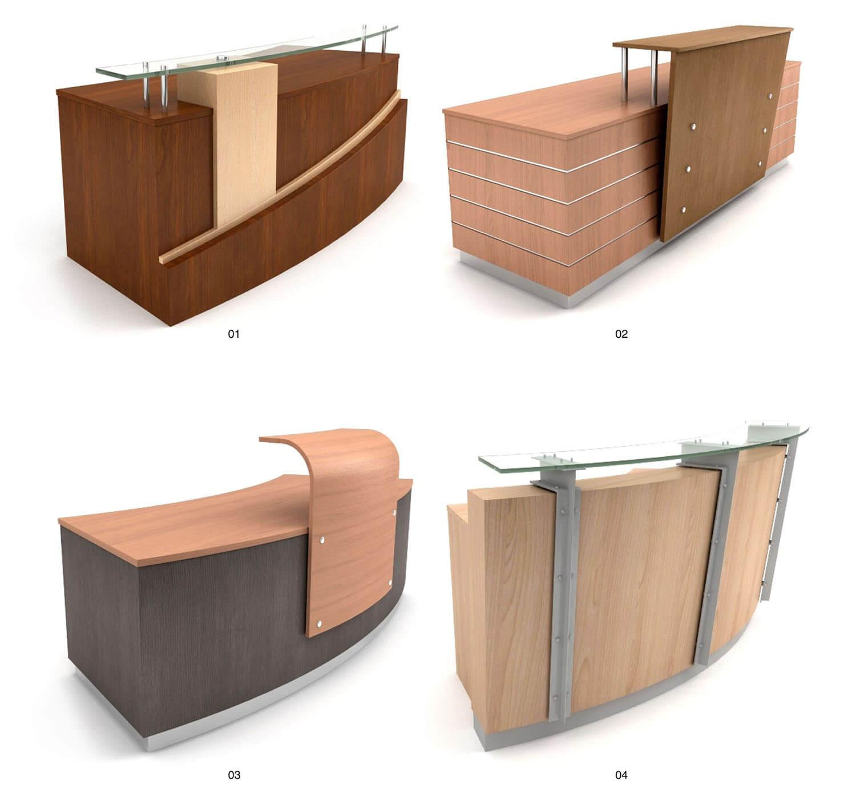 Các mẫu bàn quầy bar thiết kế hiện đại