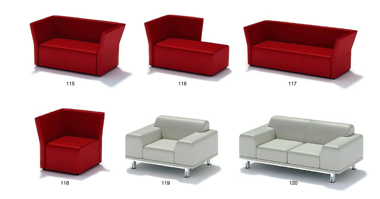 chất liệu da bọc ghế sofa