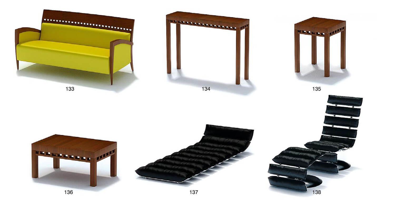ghế sofa hiện đại phòng khách