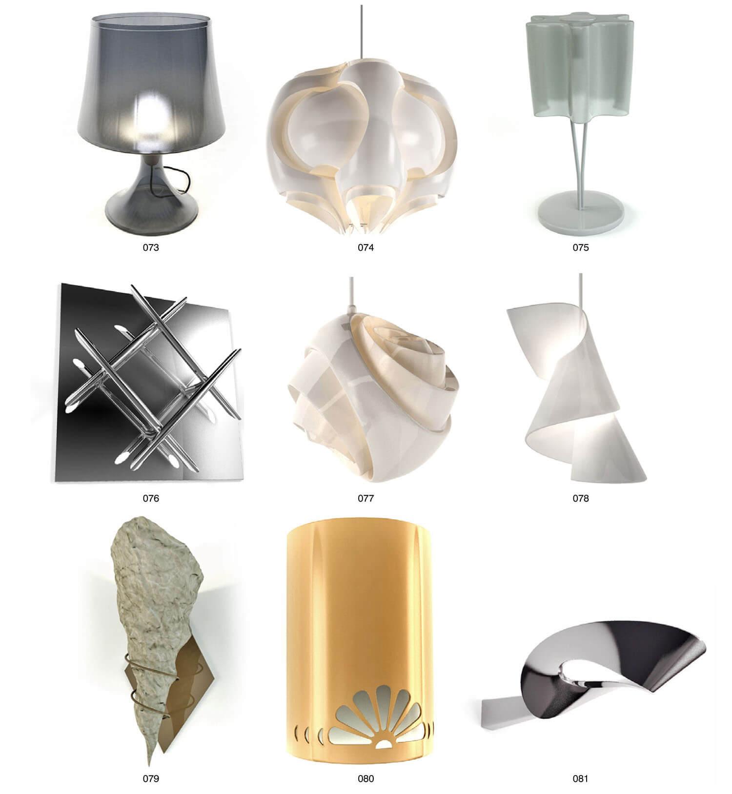 Ngoài là 1 chiếc đèn, nó còn là 1 tác phẩm nghệ thuật