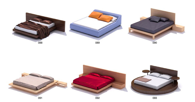 Với các bộ chăn ga gối đẹp, kích thước giường lớn, sẽ rất phù hợp cho các khách sạn, biệt thự vip