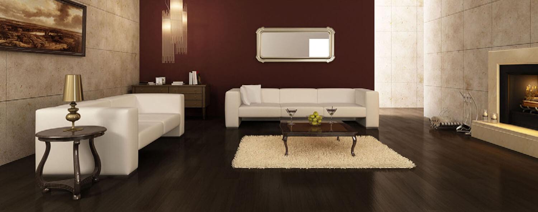 Chi tiết phòng khách kiểu cổ sử dụng lò sưởi cho không gian ấm áp
