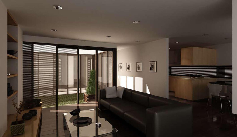 Không gian nội thất phòng khách trở nên sinh động hơn